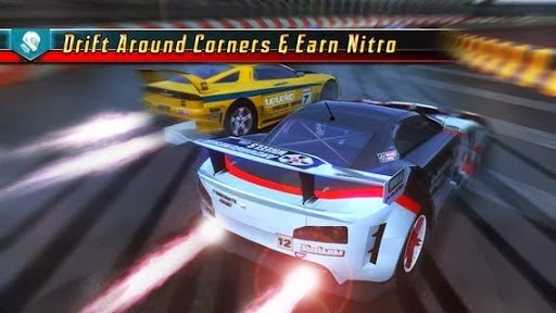 download Ridge Racer Slipstream MOD APK + DATA (Unlimited Money) full