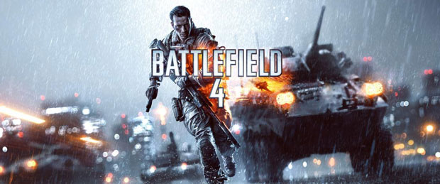 Battlefield 4 Multiplayer Gameplay