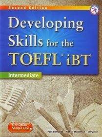 Developing Skills for the TOEFL iBT 2nd edition
