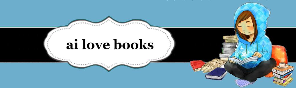 ai love books