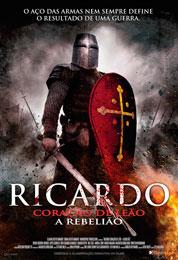 Ricardo Cora��o de Le�o: A Rebeli�o Dublado