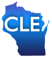 CLE in Wisconsin