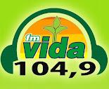 RADIO FM VIDA