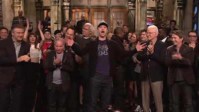 Saturday Night Live S38E16 Justin Timberlake