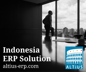 Altius ERP Indonesia | Software ERP Indonesia