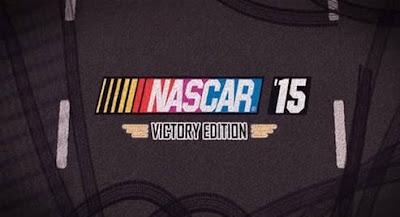 NASCAR 15 Victory Edition-PLAZA