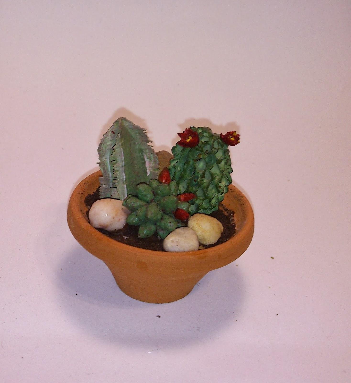 Adela noviembre 2013 for Cactus navideno