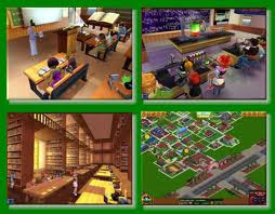 School Tycoon PC Games Free Download Full Rip Version