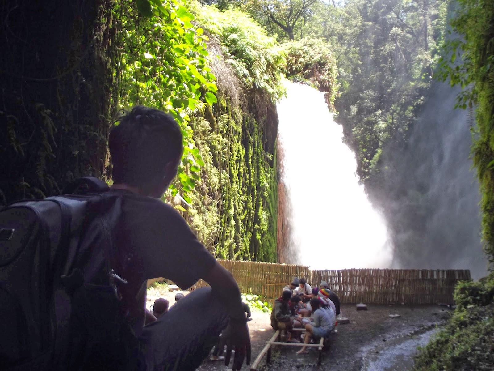 Air Terjun Blawan (Dekat Kawah Ijen)
