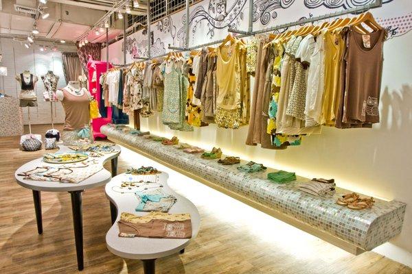 retail clothing display ideas joy studio design gallery best
