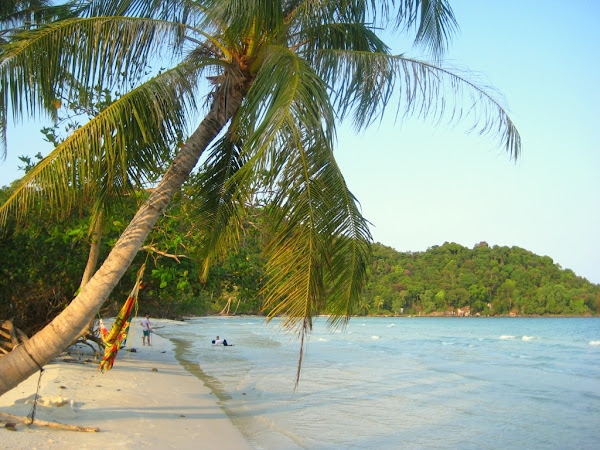 Phu Quoc - Isla al sur de Vietnam