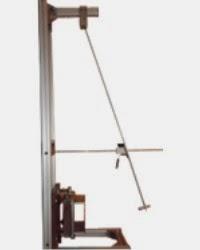 Pendulum Impact Tester - Alat Uji SNI