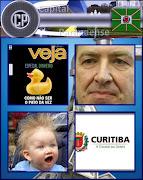 _ Luciano ducci e Beto Richa politicos da situação há 10 anos em Curitiba e .