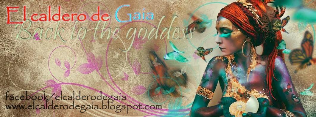 El caldero de Gaia