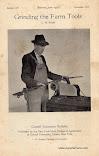 Grinding Farm Tools (1937)
