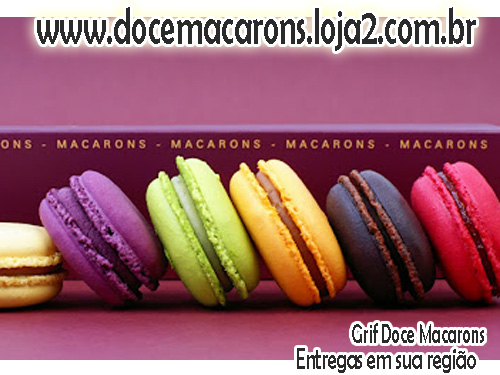 decoracao casamento tema cinema:Buy French Macarons