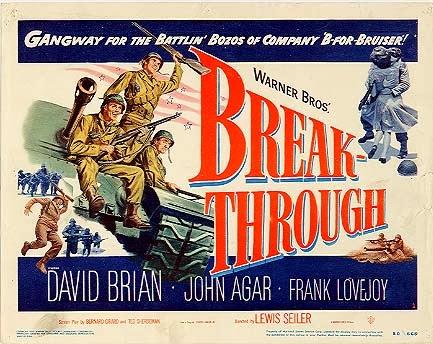 Breakthrough 1950 Review