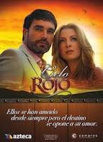 telenovela Cielo Rojo