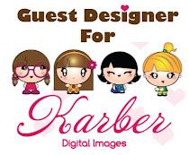 July Guest Designer