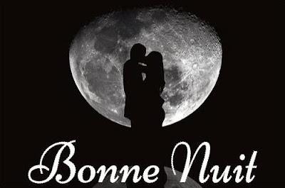 Texte d'amour bonne nuit mon amour