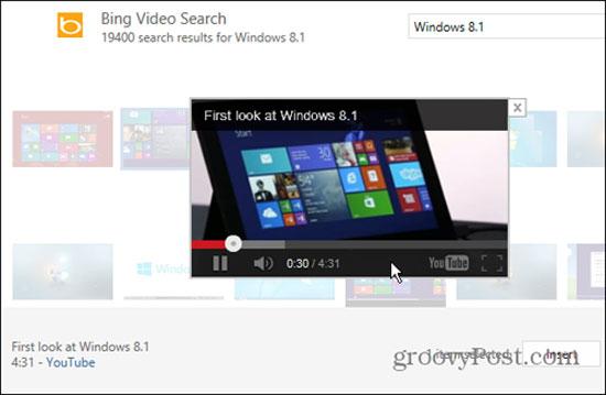 Cách chèn video online vào Word 2013 6