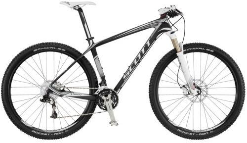 jenis sepeda gunung MTB XC Cross Country