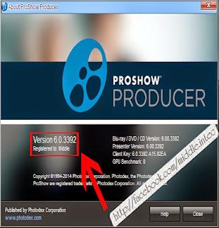Proshow Producer 6.0.3392 Full Crack - Trình tạo slide chuyên nghiệp...