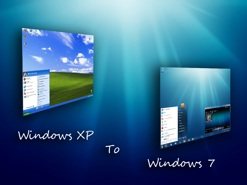 windows xp and windows vista differences Registering autodesk inventor on windows xp, windows vista, and   differences in file layout and access rights between xp and vista.