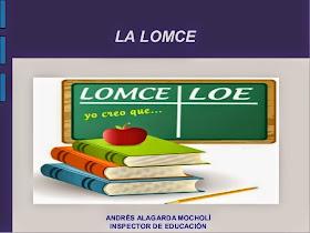 LOE/LOMCE