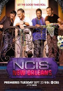Download NCIS: New Orleans 1x02 S01E02 AVI + RMVB Legendado