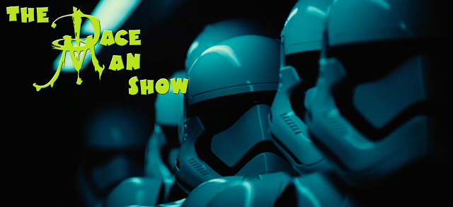 Dace Man Show The Dace Man Awakens