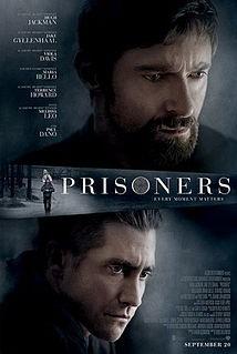 Prisoners DVD release date