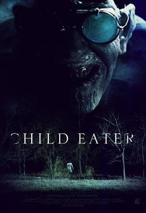 Child Eater - Legendado