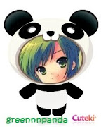 Greennnpanda Cuteki Avatar