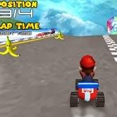 Araba Yarışı