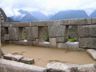 Templo de las Tres Ventanas,  Machu Picchu, Perú, La vuelta al mundo de Asun y Ricardo, round the world, mundoporlibre.com