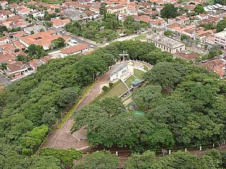 visite Ribeirão Bonito