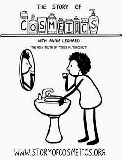 Историята на козметиката / The story of cosmetics (2010)