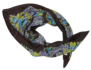 Scarf Fashions Accessory  Wrap Styles
