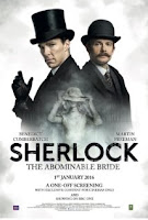 Sherlock: The Abominable Bride (2015) Poster