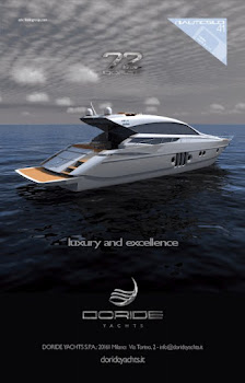 Doride Yachts