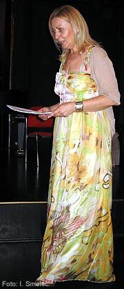 Jasna Zaloker