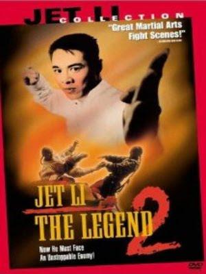 Phương Thế Ngọc 2 - Fong Sai Yuk 2 (1993) - USLT