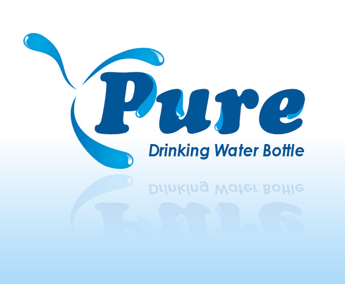 Best Stuff Corner Coreldraw Logo Design Tutorial Pure Water