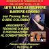 BASTONE FILIPPINO. Stage Con Guido Colombo.