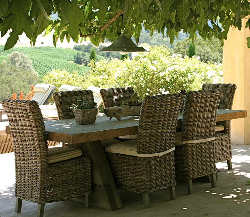 is kubu for you kubu grey rattan dining chairs driven by decor