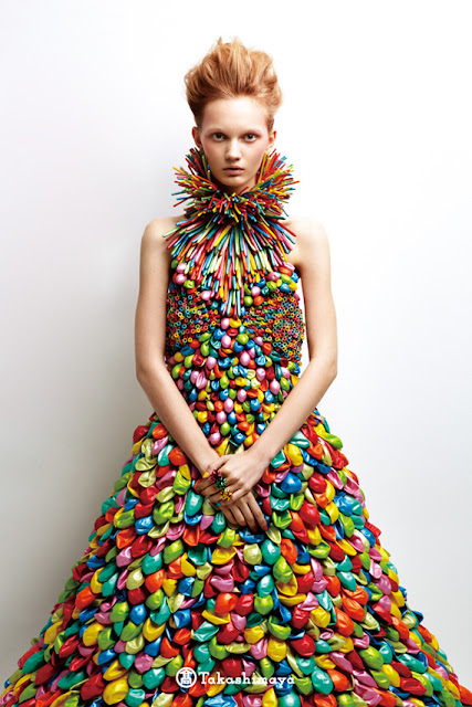 Balloon Dress5