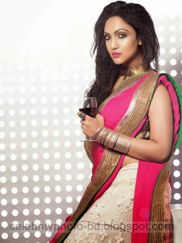 Afsana Ara Bindu Awesome Cool Recent Hot Style HD Image Picture Photo Shoot 111