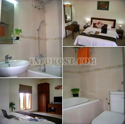 Exclusive Apartment Jogja