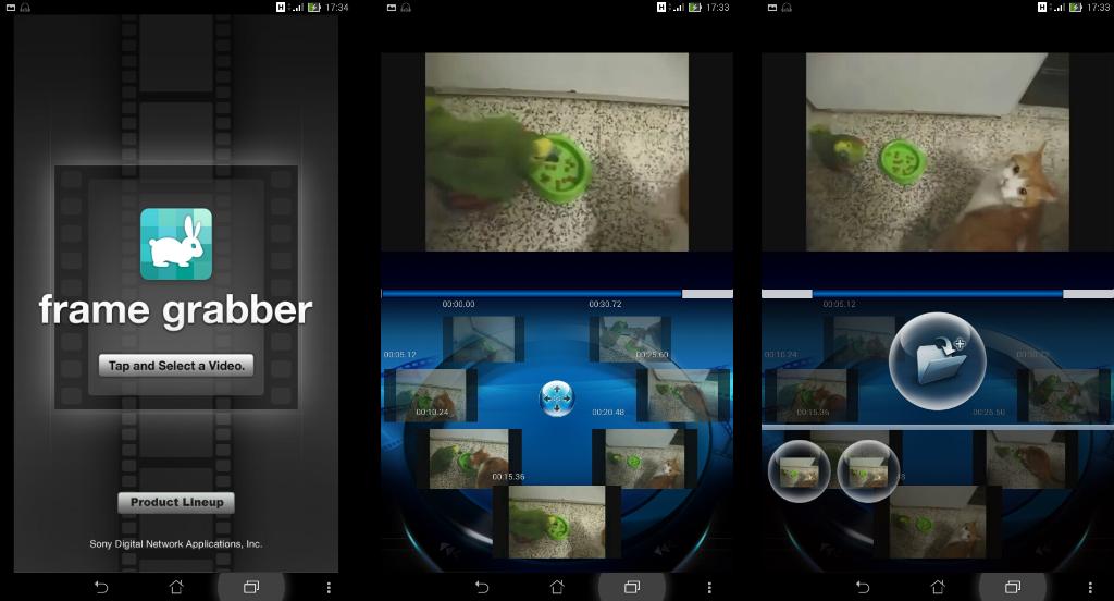 Как создать видеоролик на смартфоне. Программа для андроид